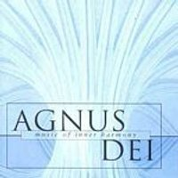 CNC Oxford/Higginbottom - Agnus Dei (Music CD)