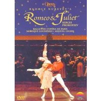 Romeo & Juliet (Paris Opera)
