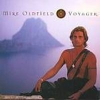 Mike Oldfield - Voyager (Music CD)