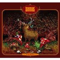 Snail - Feral (Music CD)