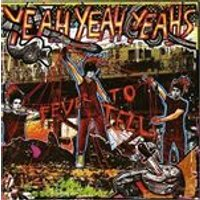 Yeah Yeah Yeahs - Fever To Tell (UK Edition) (Music CD)