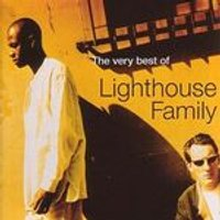 Lighthouse Family - The Very Best Of Lighthouse Family (Music CD)