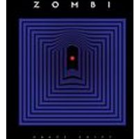 Zombi - Shape Shift (Music CD)