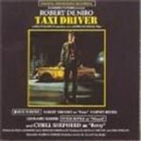 Original Soundtrack - Taxi Driver (Music CD)