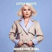 Little Boots - Working Girl (Music CD)