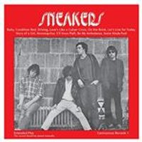 Sneakers - Sneakers (Music CD)