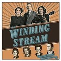Various Artists - Winding Stream - The Carters the Cashes (Music CD)