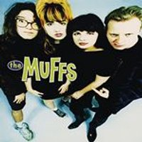 The Muffs - The Muffs (Music CD)