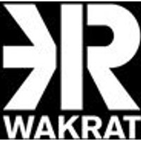 Wakrat - Wakrat (Music CD) (Limited Edition)