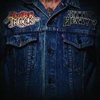 Monster Truck - Sittin Heavy (Music CD)