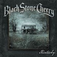 Black Stone Cherry - Kentucky (Music CD)