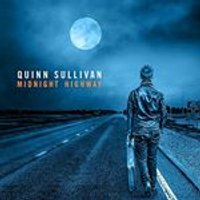 Quinn Sullivan - Midnight Highway (Music CD)