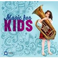 Music for Kids [Warner Classics] (Music CD)