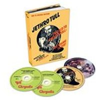 Jethro Tull - Too Old To Rock N Roll: Too Young To Die! (2 CD & 2 DVD) (Music CD)