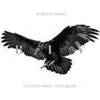Buried In Verona - Vultures Above, Lions Below (Music CD)