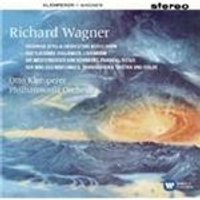 Klemperer Conducts Wagner (Music CD)