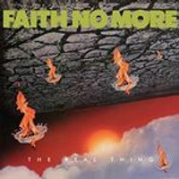 Faith No More - The Real Thing (Deluxe Edition) (Music CD)
