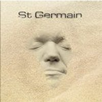 St Germain - St Germain (Music CD)