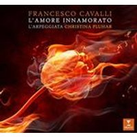 Francesco Cavalli: LAmore Innamorato (Music CD)