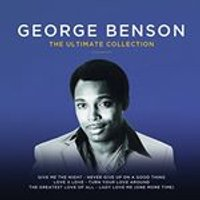 George Benson - The Ultimate Collection (Music CD)