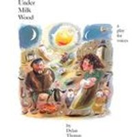 Soundtrack - Under Milk Wood (A Play for Voices/Original Soundtrack) (Music CD)