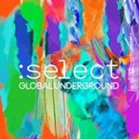 Various Artists - Global Underground (Select) (Music CD)