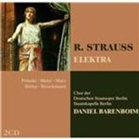 Richard Strauss: Elektra (Music CD)