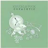 Knuckle Puck - Copacetic (Music CD)