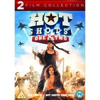 Hot Shots! / Hot Shots!: Part Deux Double Pack
