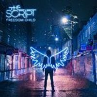 The Script - Freedom Child Deluxe CD