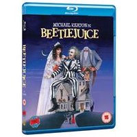 Beetlejuice - 20th Anniversary (Blu-Ray)
