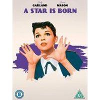 Star Is Born, A (Special Edition) (1954)