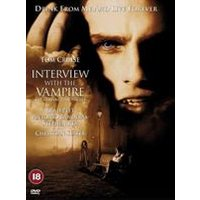 Interview With The Vampire (Special Edition) (1994)