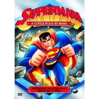 Superman - Vol. 2 - Little Piece Of Home (Animated)
