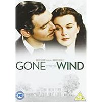 Gone With The Wind (Dual Disc Format)
