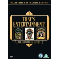 Thats Entertainment! The Complete Collection [Box Set]