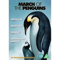 March of the Penguins - Luc Jacquet