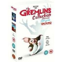 Gremlins / Gremlins 2 - The New Batch (Two Discs)