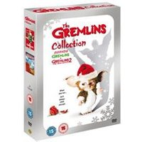 Gremlins / Gremlins 2 - The New Batch