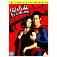 Lois And Clark - The New Adventures Of Superman - Season 2