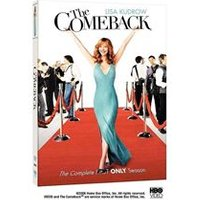 Comeback, The - Season 1