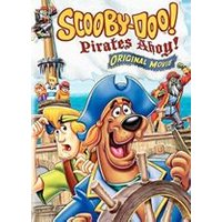 Scooby Doo: Pirates Ahoy