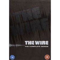 The Wire - Complete Seasons 1-5
