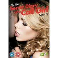 Secret Diary Of A Call Girl - Series 2