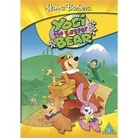 Yogi Bear - Yogi The Easter Bear