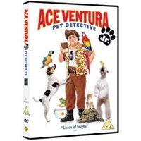 Ace Ventura: Pet Detective Junior
