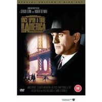 Once Upon A Time In America (2 Disc Special Edition)