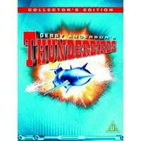 Thunderbirds Are Go / Thunderbird Six (Box Set)