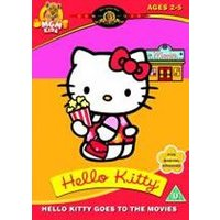 Hello Kitty 2 (Animated)