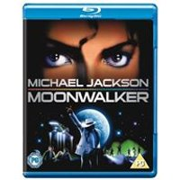 Michael Jacksons Moonwalker 1988 (Blu-ray)
